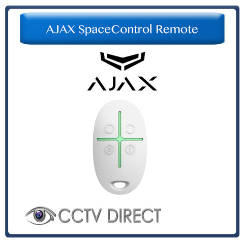 Ajax SpaceControl Remote / Key Fob