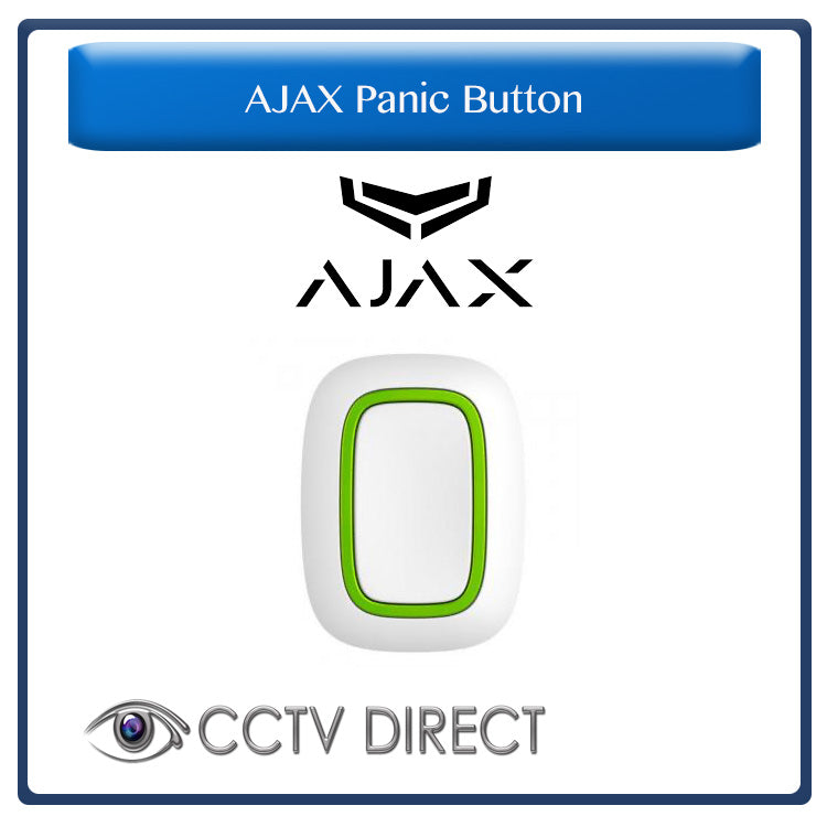 Button - Ajax Panic and Automation Button