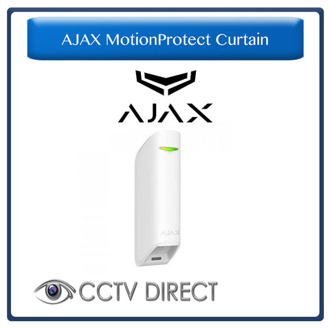 Ajax MotionProtect Curtain - Indoor
