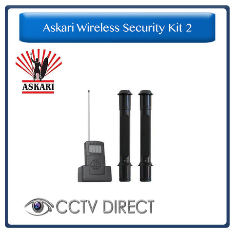Askari Wireless Security Kit 2