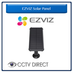 EZVIZ Solar Panel for C3A Wire-Free Camera
