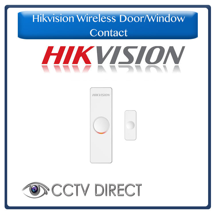 Hikvision Wireless Door/Window contact