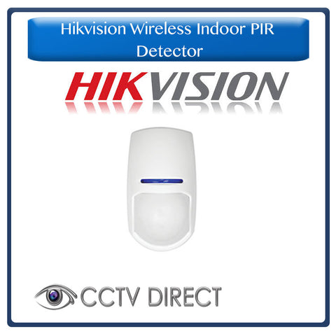 Hikvision Wireless Indoor PIR Detector
