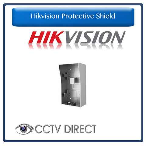 Hikvision Protective Shield for the wall mounting of the villa door station (DS-KV8X02-IM)