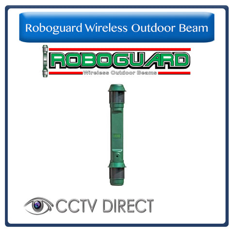 Roboguard Wireless Outdoor Beam