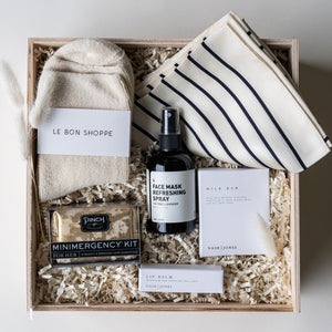 All Things Neutral and Natural Gift Box