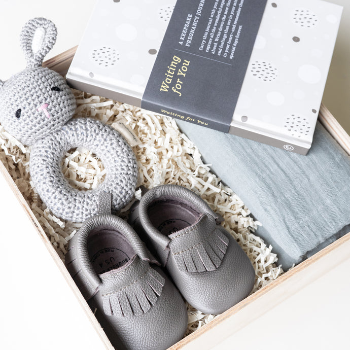 Gender Neutral Baby Box