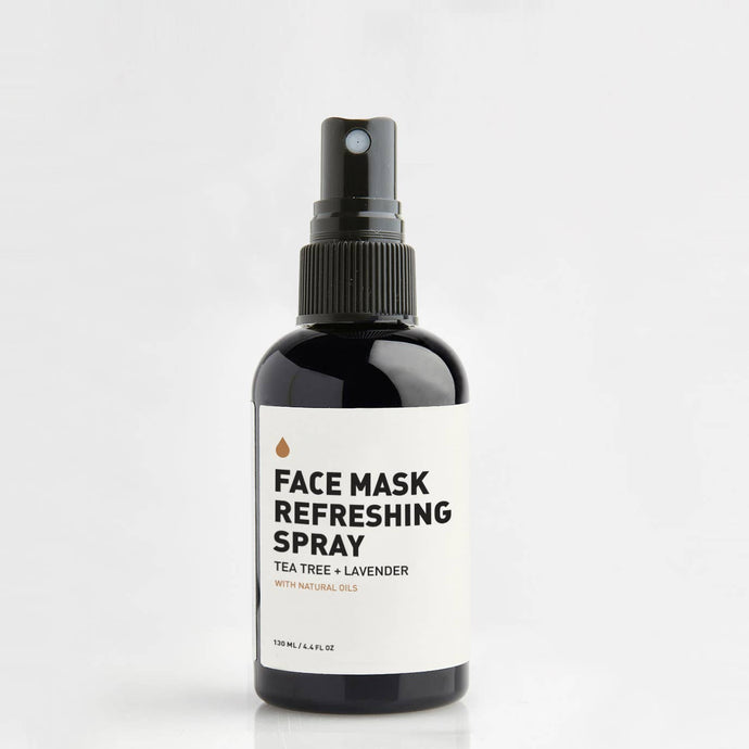 Mask Refreshing Spray