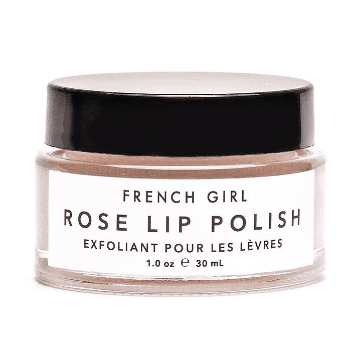 French Girl Rose Lip Polish