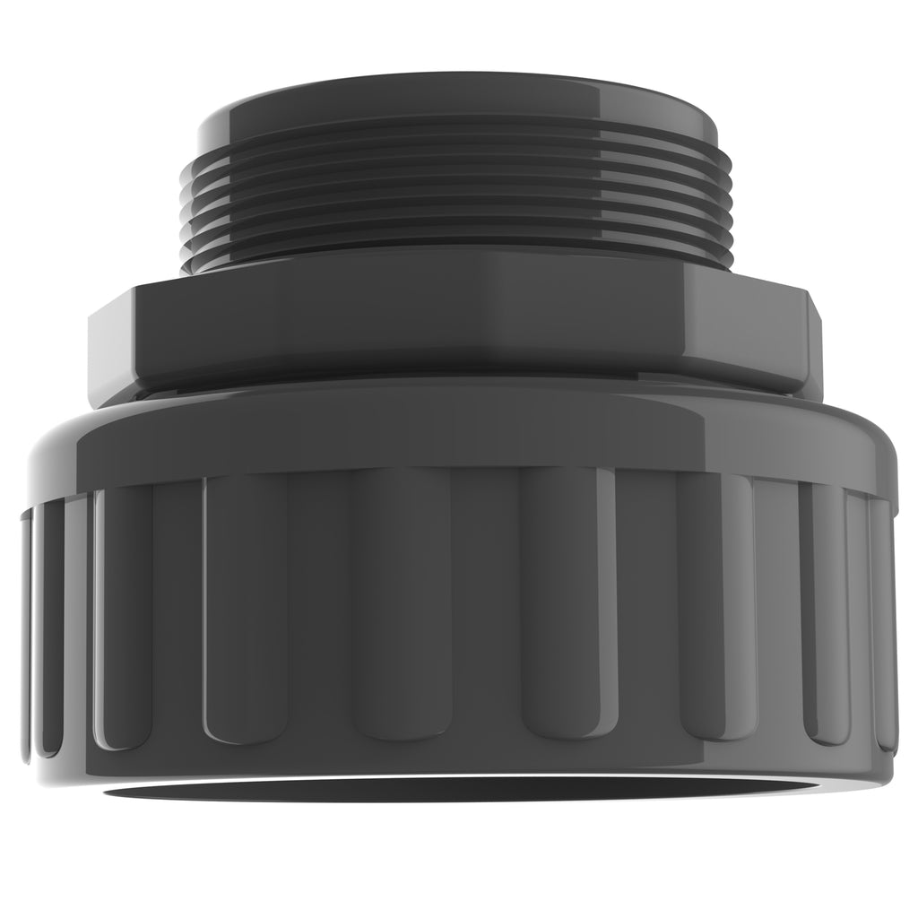 "2"" Male Adapter"