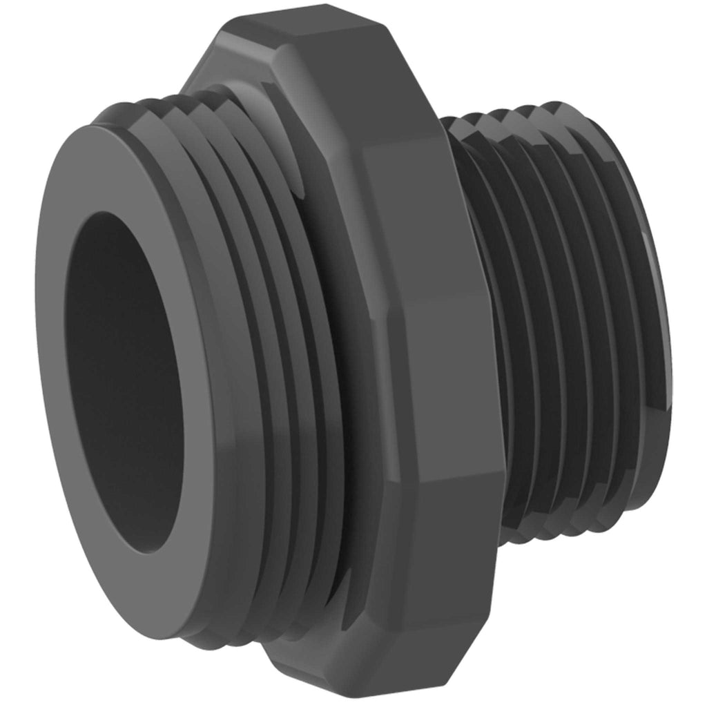 "1"" Male Transition Adapter"