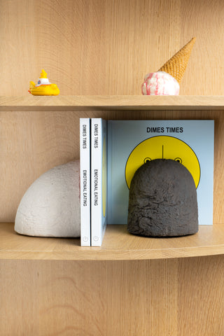 Brick Bookend