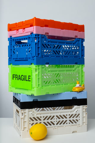 Mini Colour Crate