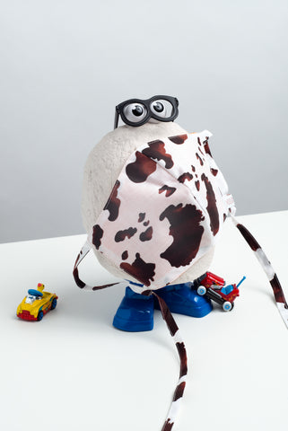 Safety Cow Mask