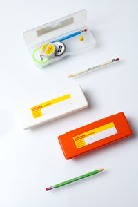 Storage Container Pen Case