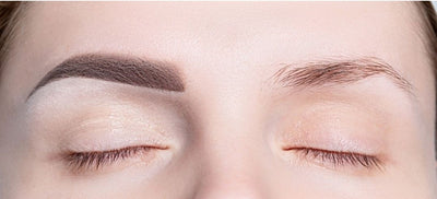 "In-House ""Total Package"" Brow training!"