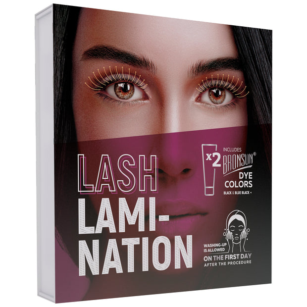 Mayamy Lash Lamination SMALL SET