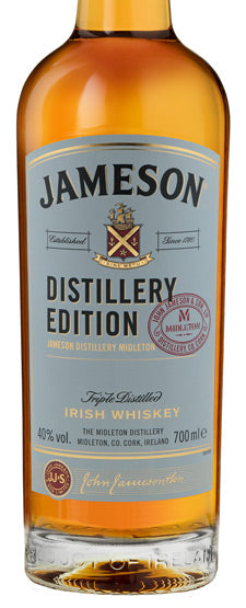 95bde78bddf Jameson Distillery Edition Personalised - Jameson Irish Whiskey