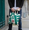 Jameson Canvas Tote Bag