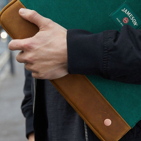 Jameson Laptop Sleeve