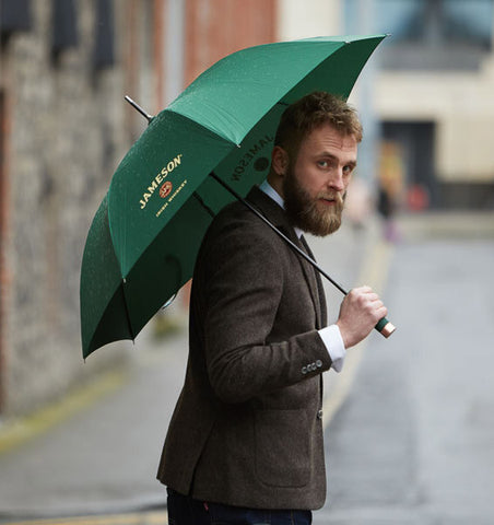 Jameson Umbrella