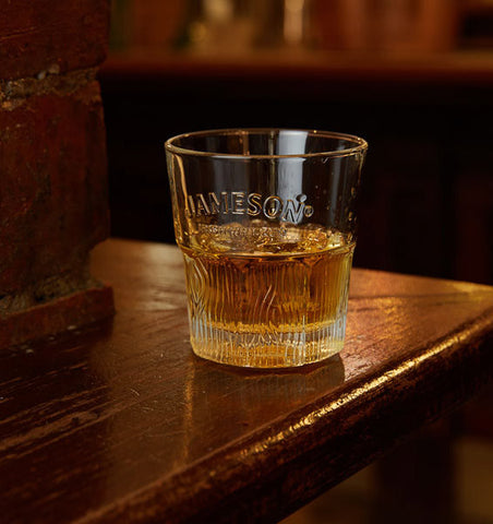 Jameson Glass Tumbler
