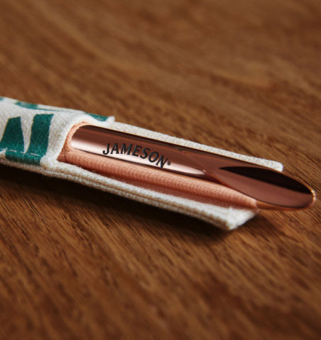 Jameson Copper Pen