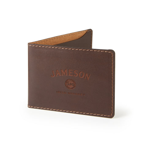 Jameson Leather Billfold Wallet