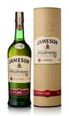 Jameson Distillery Reserve 12 Year Old (Limited Availability)
