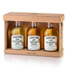 The Makers' Series 200ml Triple Pack