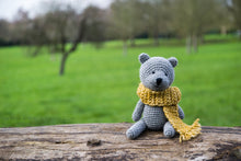 Load image into Gallery viewer, Classic Amigurumi Teddy Bear | PDF Crochet Pattern