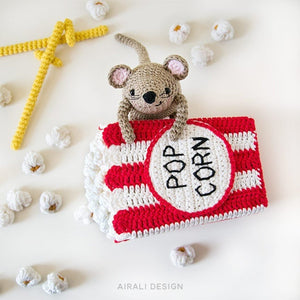 Body – Page 9 – Amigurumi Patterns | 300x300