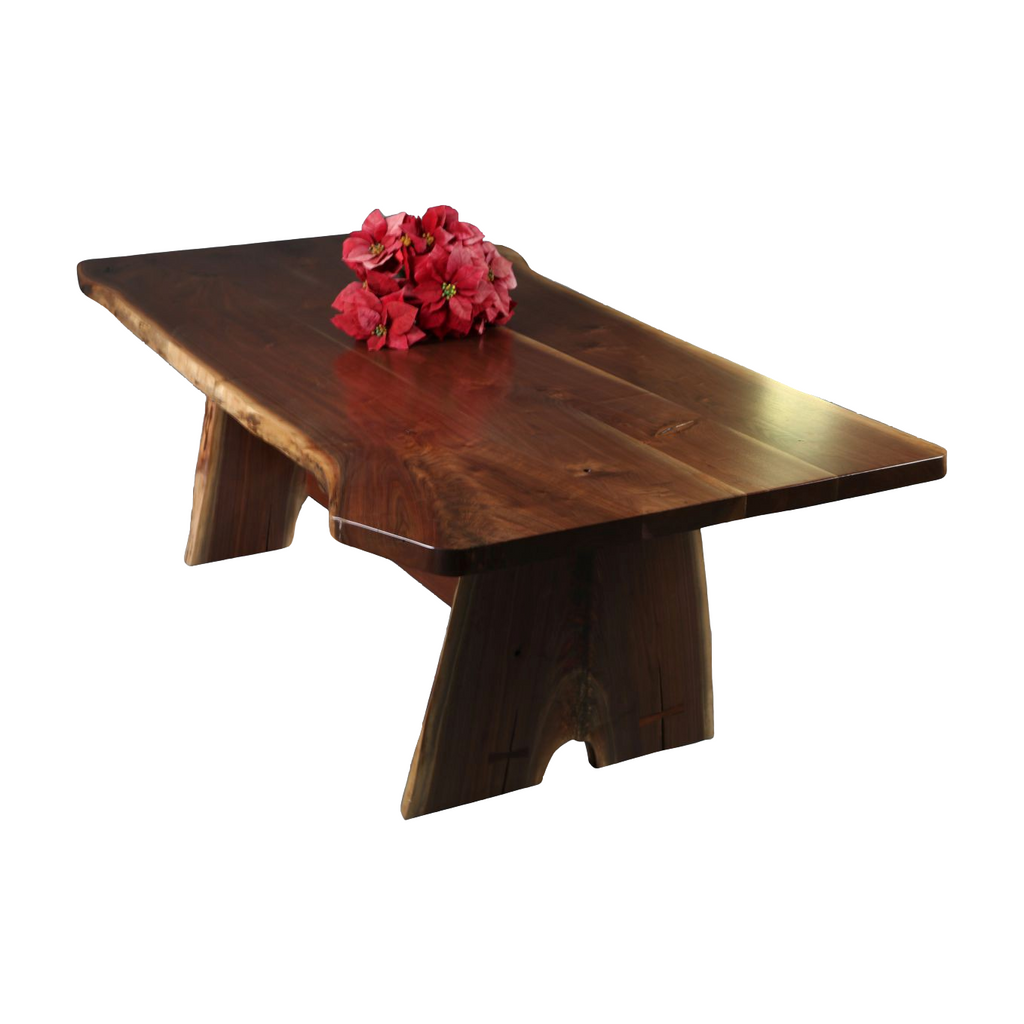Portland Black Walnut Collaboration Table (1252)