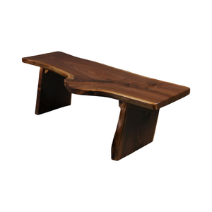 Sussex Black Walnut Bench (1254)