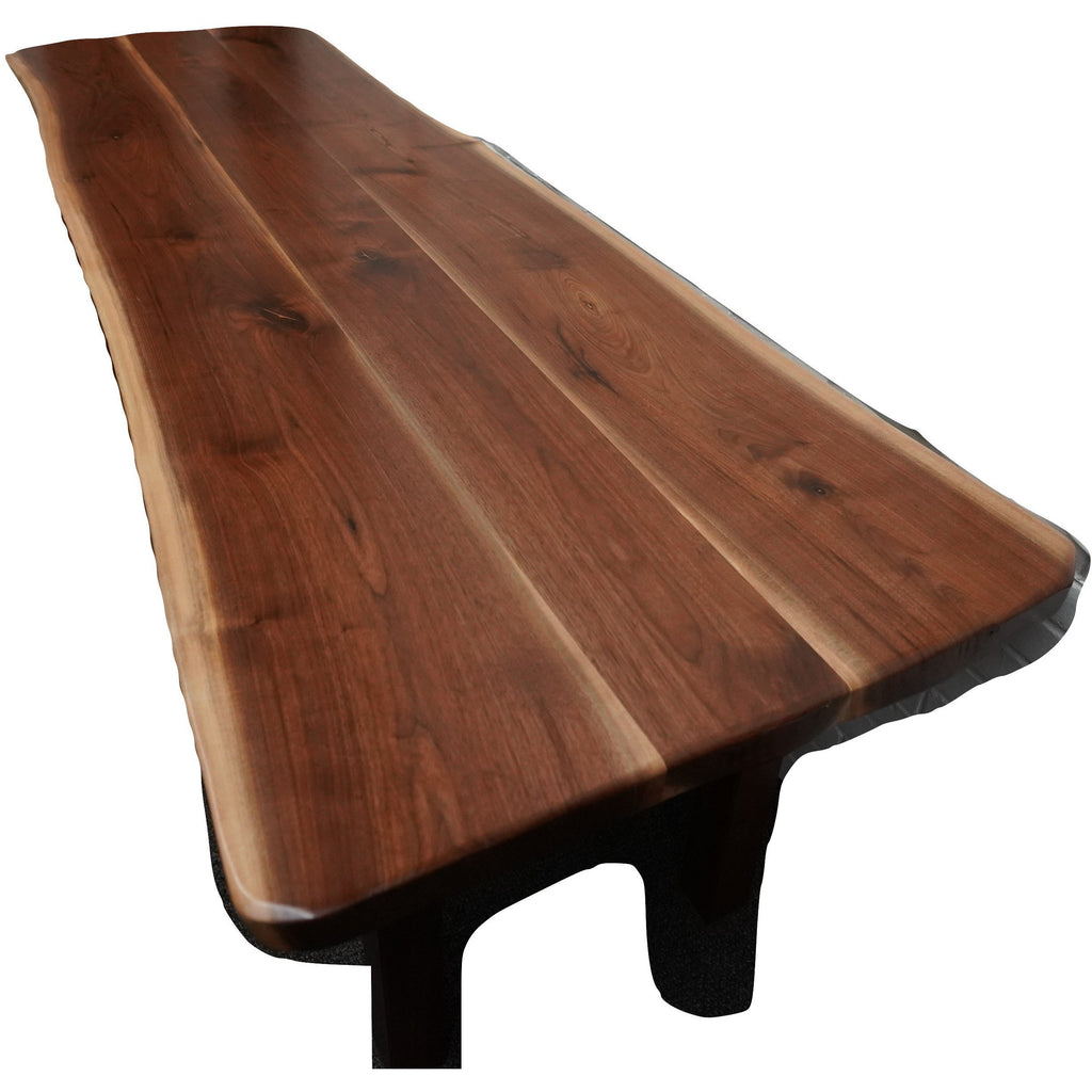 Executor Black Walnut Collaboration Table (1221)