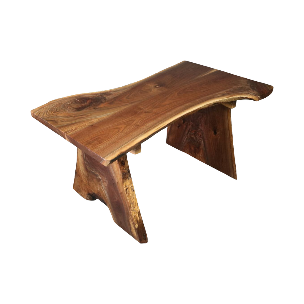 Windsor Black Walnut Collaboration Table (1255)