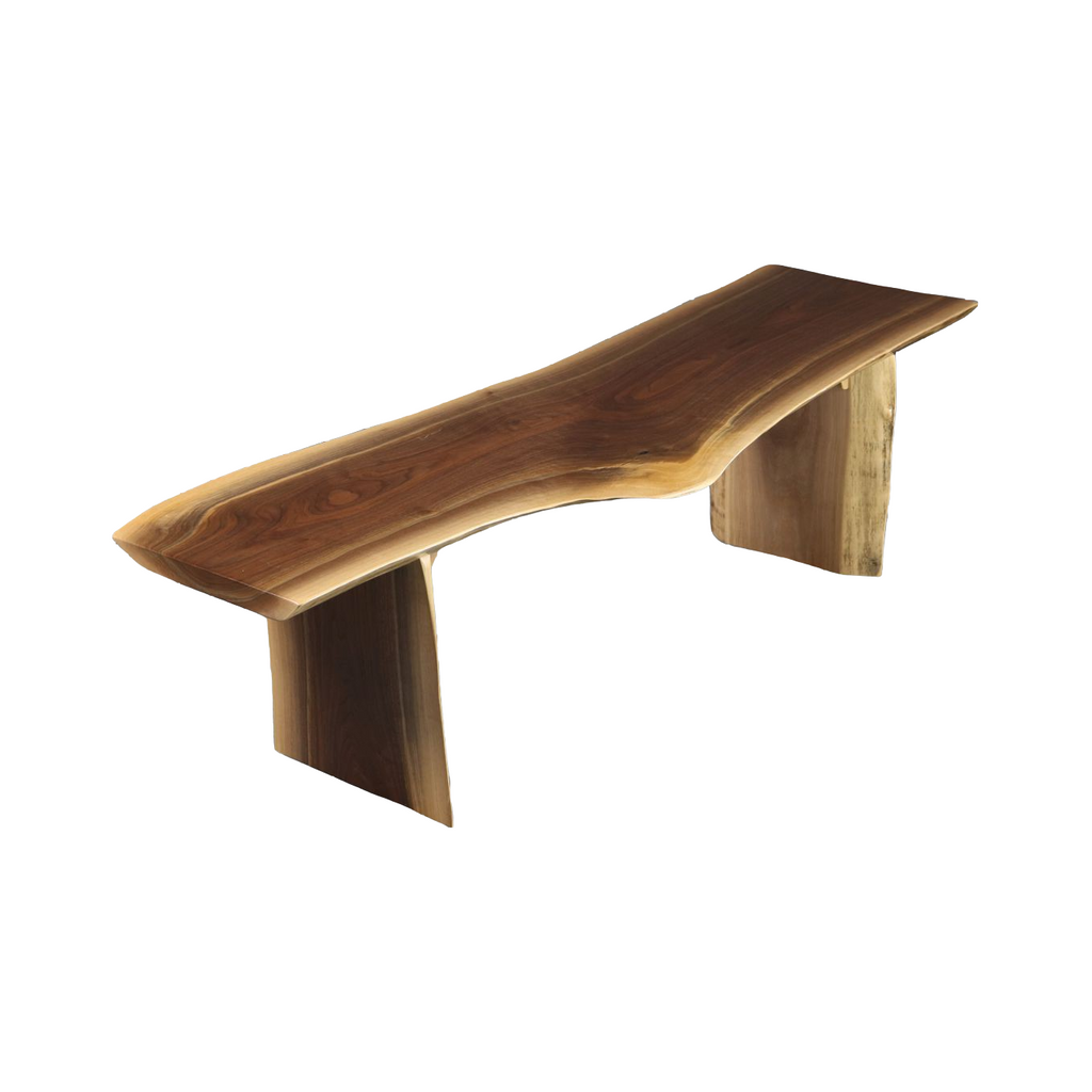 Manchester Black Walnut Bench (1248)