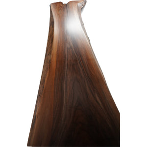 Long Boy Black Walnut Slab (1217)
