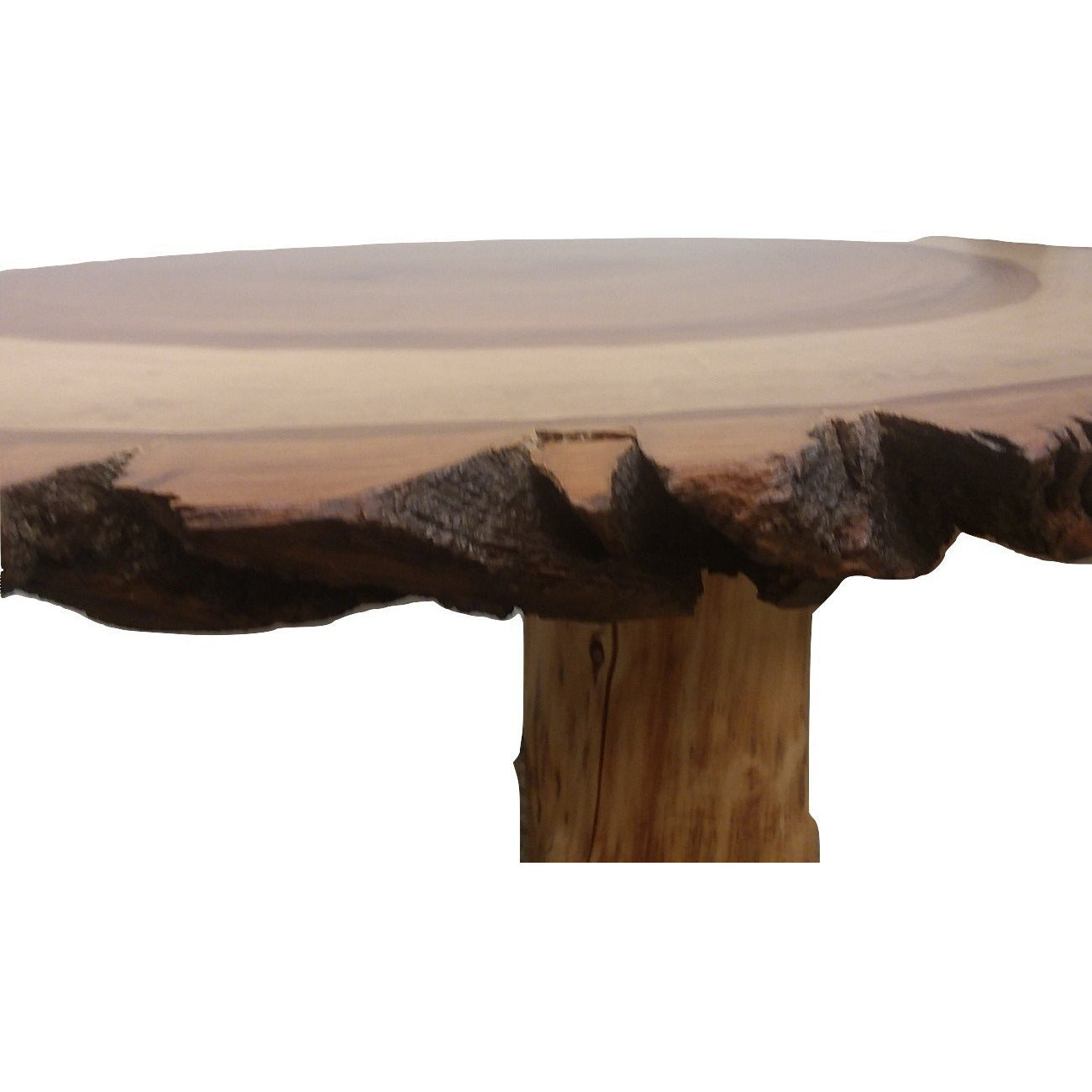 Newport Silver Maple Foyer Table (1251)
