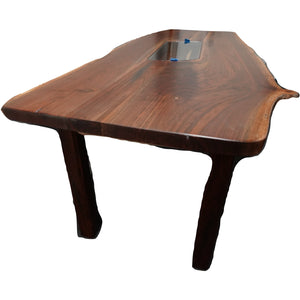 Presidential Black Walnut Collaboration Table (1222)