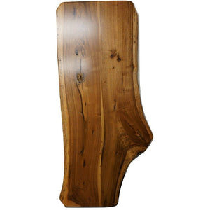 Thomas Black Walnut Slab (1239)