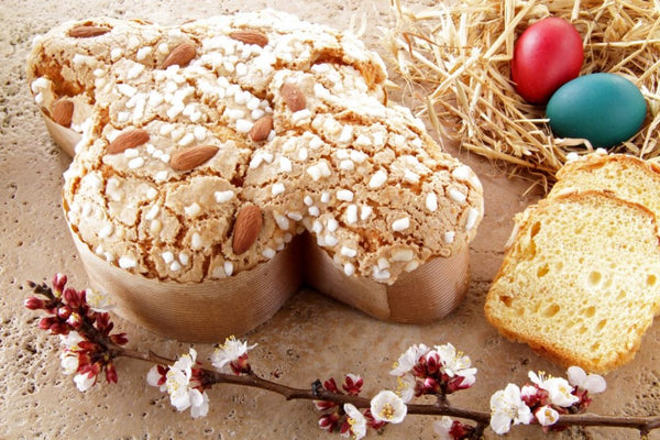 The Tradition Behind Colomba di Pasqua