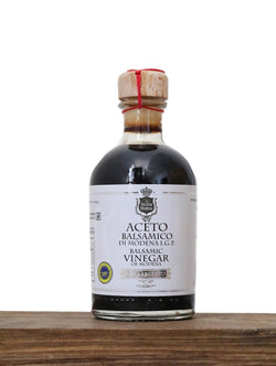 """Perla Argento"" IGP Balsamic Vinegar Of Modena"