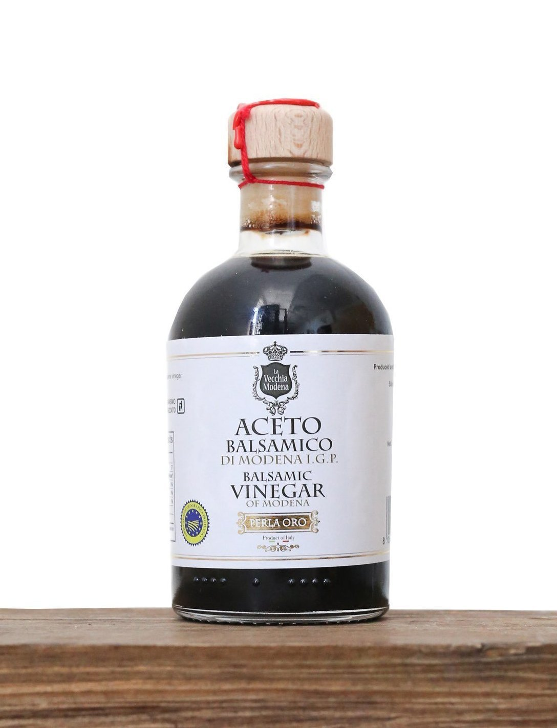 """Perla Oro"" IGP Balsamic Vinegar Of Modena"