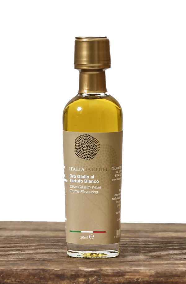 White Truffle Olive Oil 50 ml