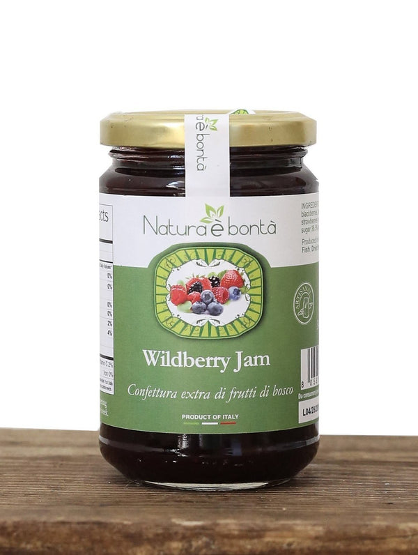 Wildberry Jam