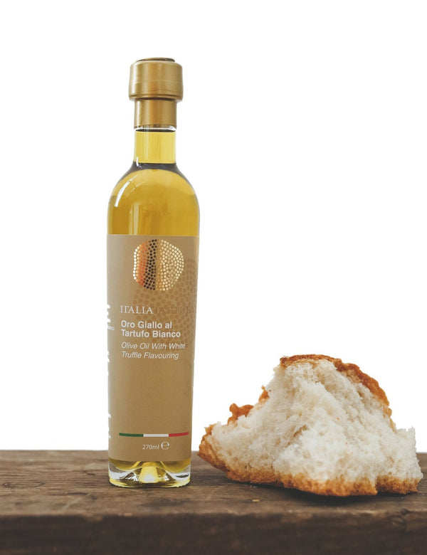 White Truffle Olive Oil 270 ml