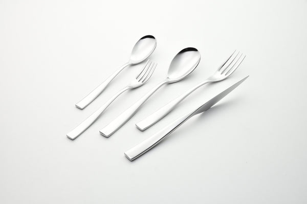 Cutlery Set 5 Pcs Etoile Polished