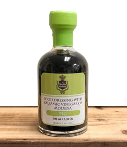 Balsamic Vinegar Of Modena with Fig
