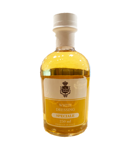 White Balsamic Vinegar 250 ml.